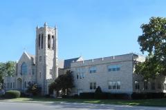 American Lutheran Church - Dearborn, MI