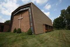 Calvert Park Church - Burton, MI