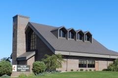 Cass City Methodist Church - Cass City, MI