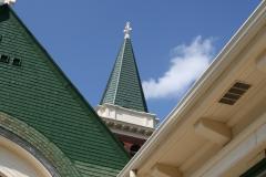 First Congregational Church - St. Johns, MI