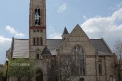 First Presbyterian Church - Flint, MI