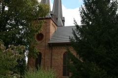 Grass Lake United Methodist Church - Grass Lake, MI