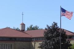 St. Francis Catholic Church - Ann Arbor, MI