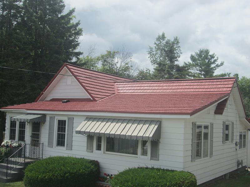 Residential Metal Roofs American Metal Roofs