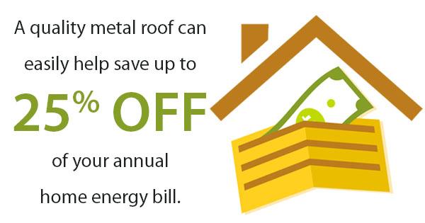 metal roof companies