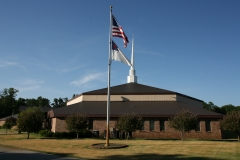 Brighton Wesleyan Church - Brighton, MI