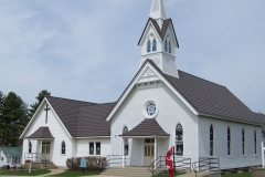 Mancelona Methodist Church - Mancelona, MI
