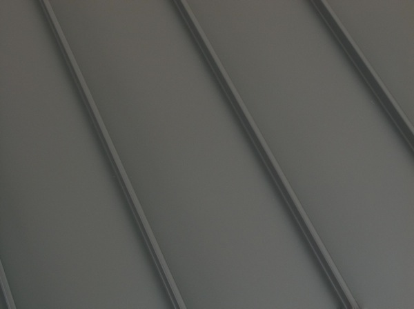 Centurion Standing Seam Steel Roofs In Northern Wisconsin