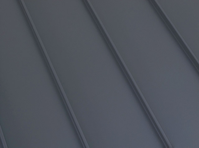 Standing Seam Roofs American Metal Roofs Wisconsin