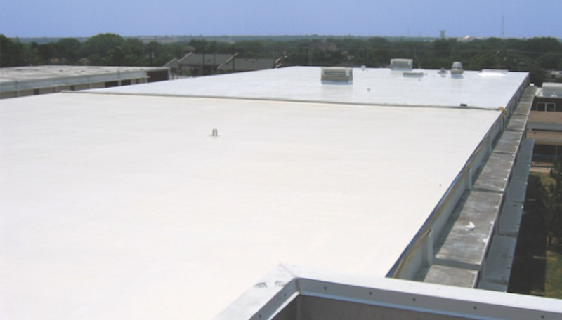 Flat Metal Roofs In Northern Wi Metal Flat Roof Products