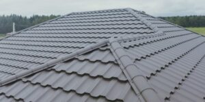 What To Do if Your Metal Roof Rusted