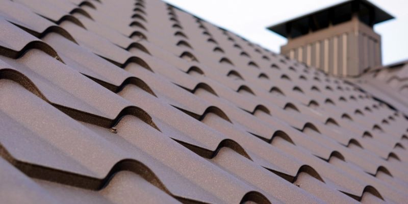 The Benefits of Installing Metal Roofing