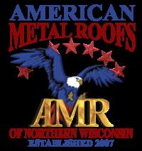 AMR Wisconsin Logo