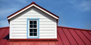 Ventilating an Attic With a Metal Roof