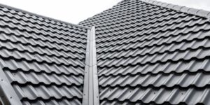 The Main Components of a Metal Roof You Need to Know