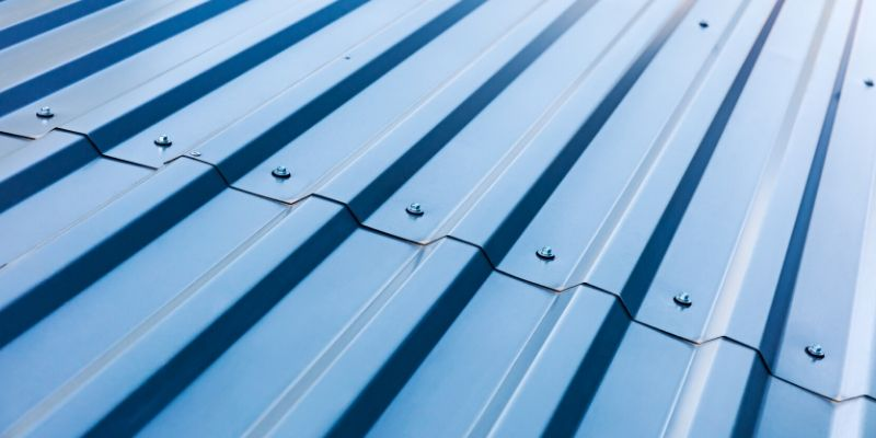 Corrugated vs. Standing Seam Metal Roofing: The Differences