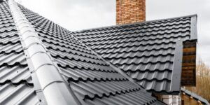 Best Metal Roofing Material for Windy Areas