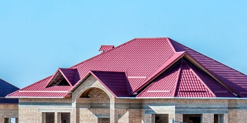How To Pick the Right Metal Roof Color