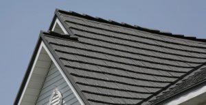 interlocking metal roofing panels AMR of WI