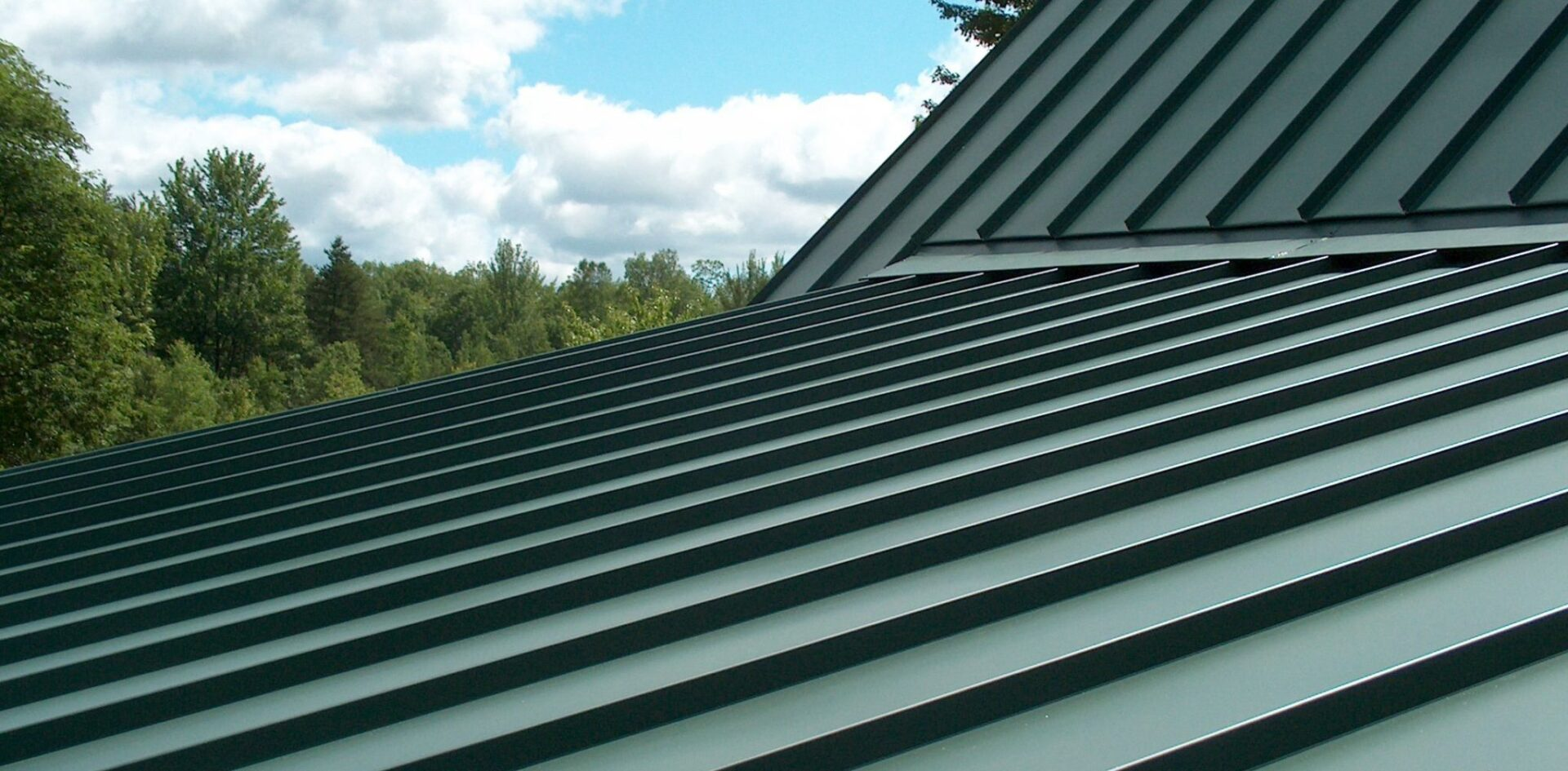 Standing Seam from AMR of WI