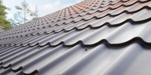 Why You Shouldn't Install a Metal Roof Yourself