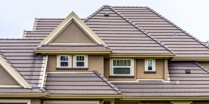 Metal-Roofing: The Eco-Friendly Thing To Do for Your Home