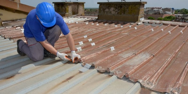The Importance of Inspecting Your Metal Roof