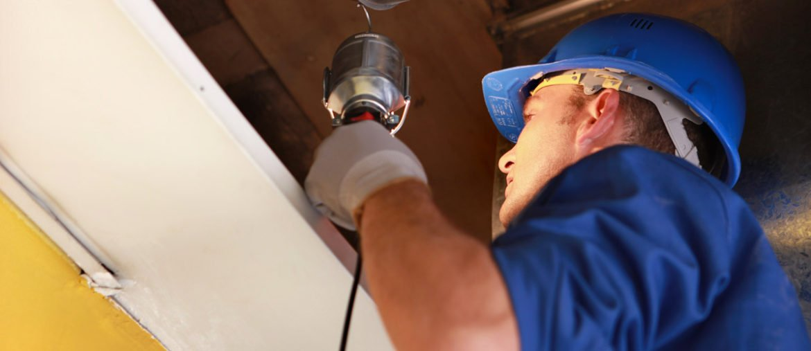 Attic Inspection by AMR of WI