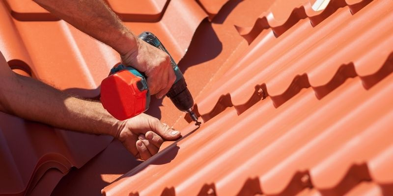 The Different Types of Metal Roofing Styles