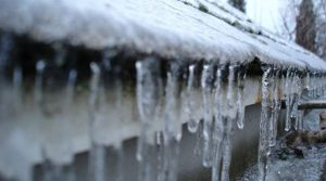 Prevent Ice Dams American Metal Roofs of WI