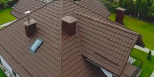 Common Roof Pitch Angles Used by Builders
