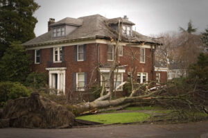 roof-storm-damage-American-Metal-Roofs-WI