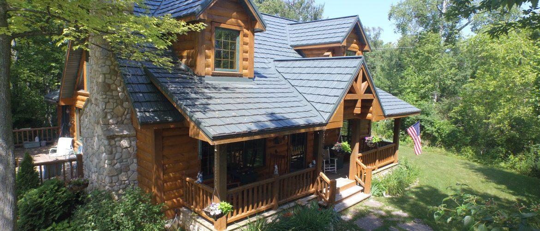 Metal Roofing In Wi American Metal Roofs In Northern Wi