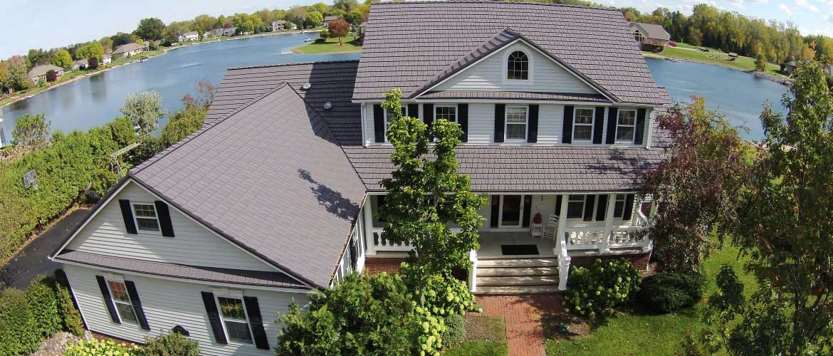 Metal Roofing In Wi American Metal Roofs In Northern Wi