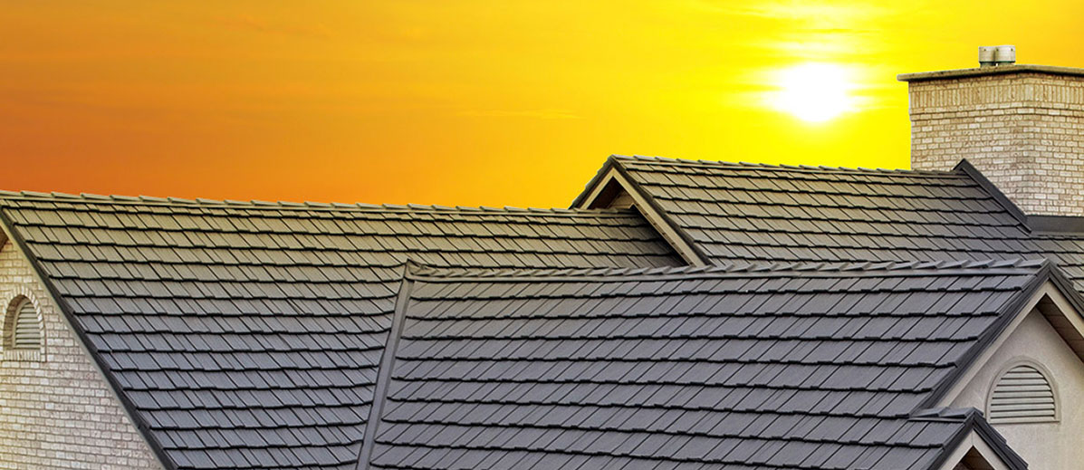 A New Roof Solar Energy May Be Part Of Your Solution