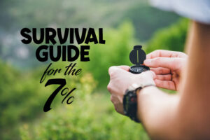 New Roof Survival Guide for the 7%