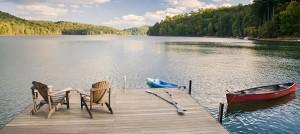 vacation getaway lakeview