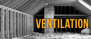 ventilation - American Metal Roofs of WI